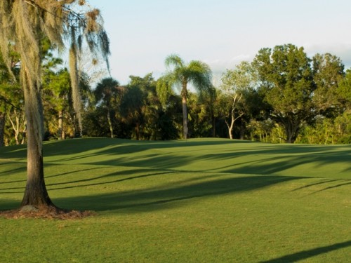 Country Club of Naples Membership