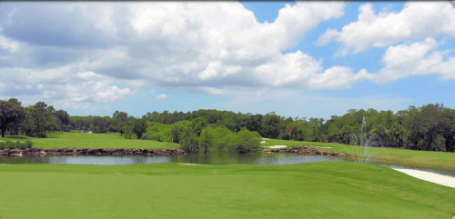 Cypress Wood Country Club