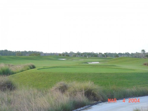 Golf Club of the Everglades Naples 2