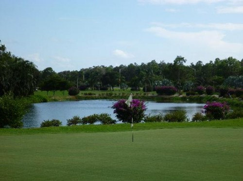 Hibiscus Country Club