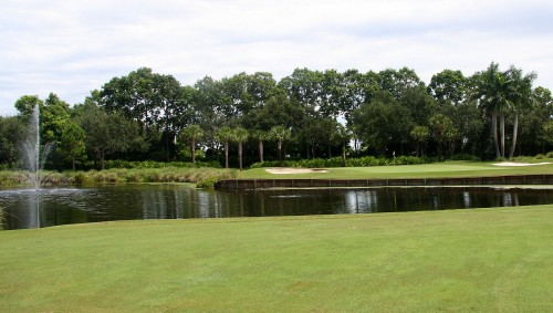 Highland Woods Country Club