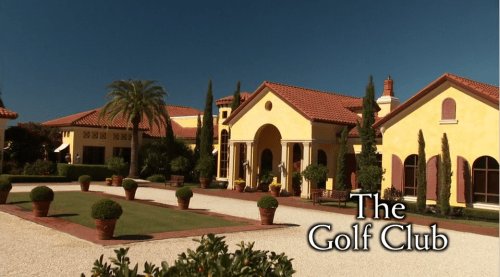 Miromar Lakes Golf Club