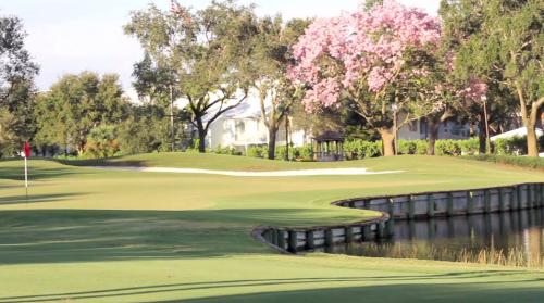 Pelican Bay - Naples Golf Homes | Naples Golf Guy