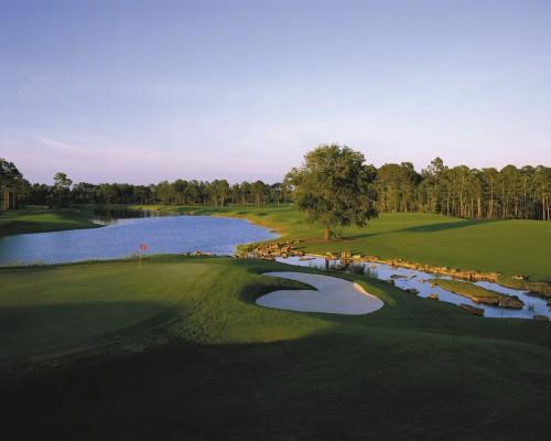 Naples Grande Golf Club