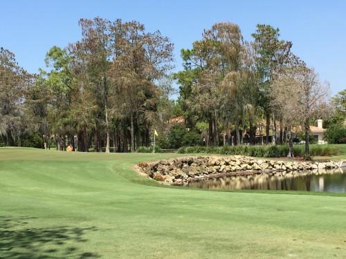 Wyndmere Golf Course
