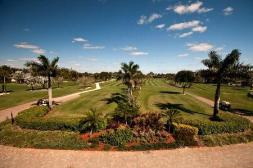 Moorings Golf and Country Club