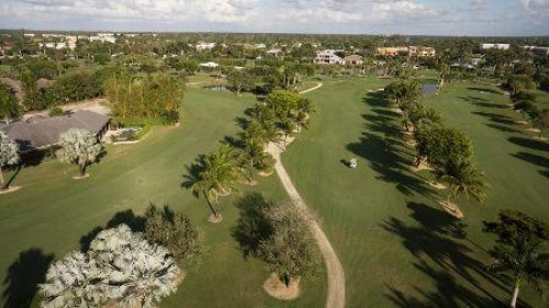 Moorings Golf Club
