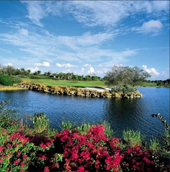 Valencia Golf and Country Club