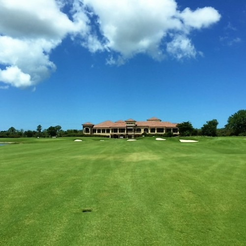 Treviso Bay Golf Club Naples