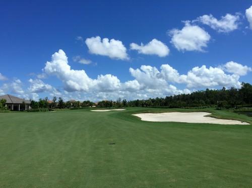 Esplanade Bundled Golf Community