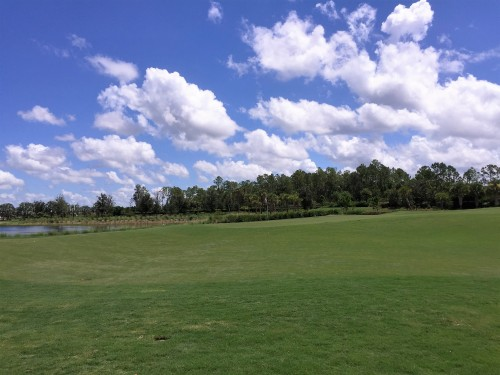 Esplanade Golf Club Naples