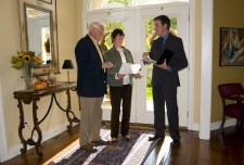a realtor will help you leverage the Tremendous Home Equity you have in your home