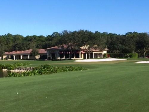 Hideout Golf Club