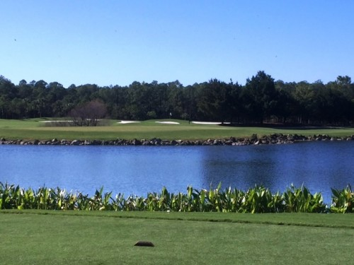 Hideout Golf Club Naples