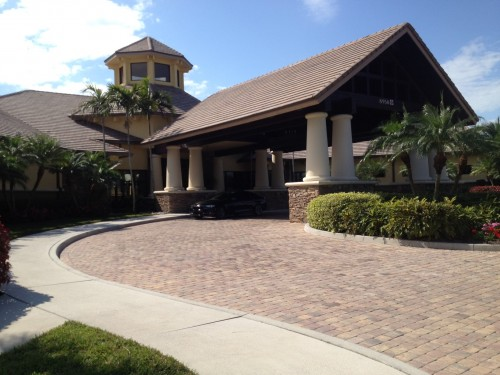 Beach Club Clubhouse