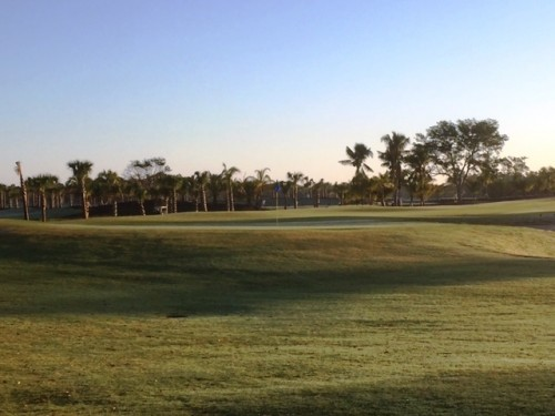 Beach Hotel Golf Course Naples