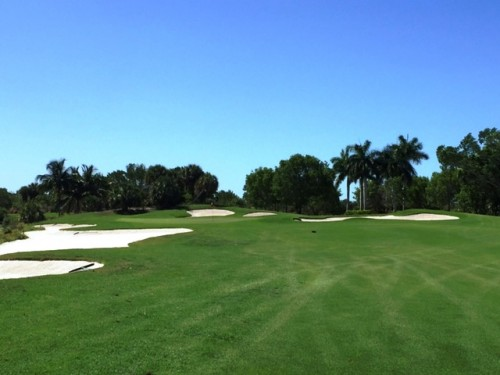 Hammock Bay Naples Florida