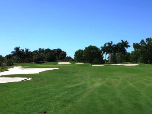 Hammock Bay Naples