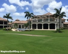 luxury golf communities naples fl