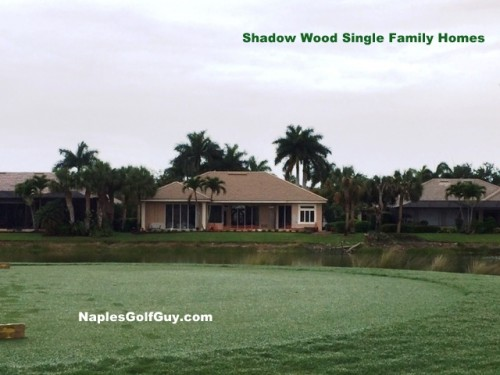 Shadow Wood Real Estate FL