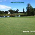 Audubon Country Club Naples FL