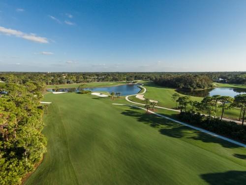 Pelicans Nest Golf