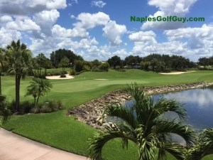 Naples FL Golf Communities