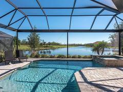 Esplanade Luxury Golf Home Trends