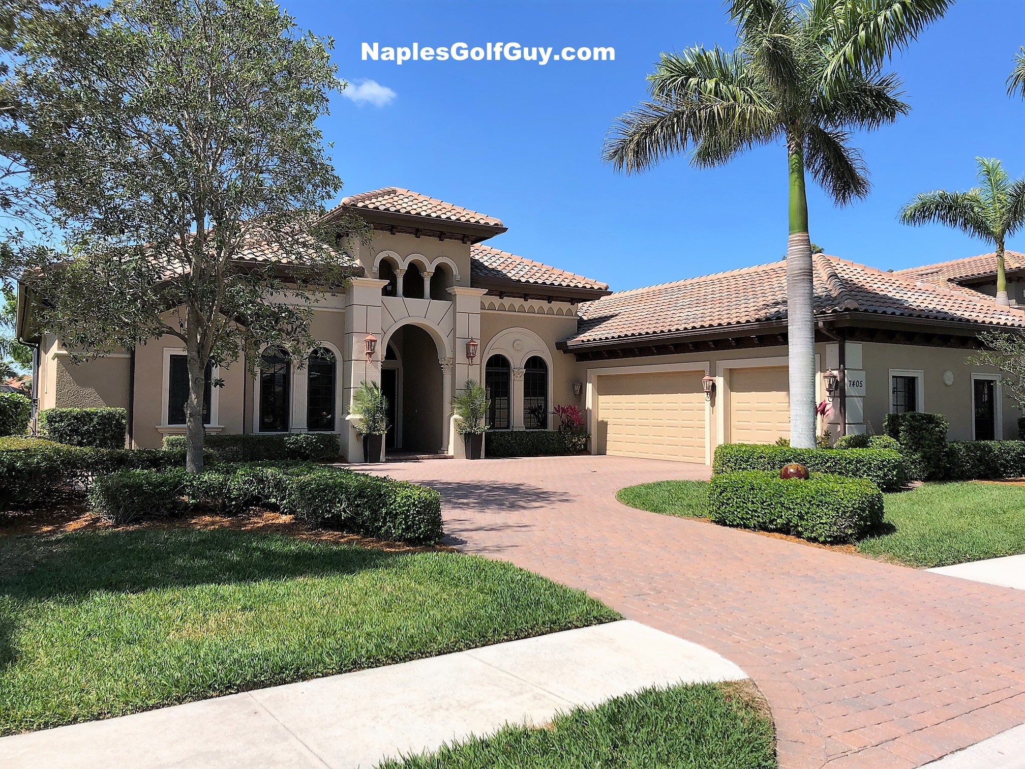 Naples Weekly Property Sales Report For Jan. 29th
