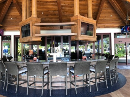 Grey Oaks Bar