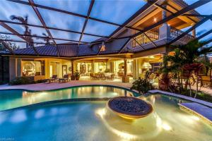 Quail West Luxury Homes Naples