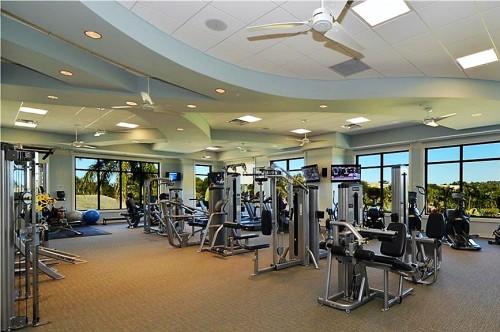 Highland Woods Fitness