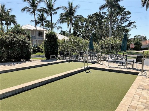 Moorings Country Club Amenities