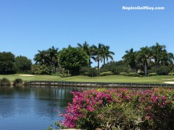 2020 Housing market recovery in Naples Golf Communities