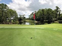 Luxury Golf