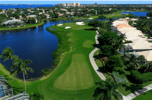 Golf Harbour Membership