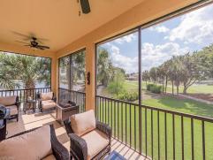 Palmira Florida Luxury Golf Home