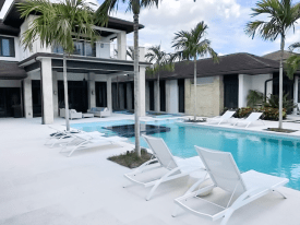 Private Golf Clubs Naples FL