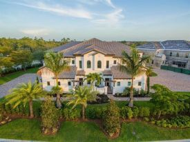 New Construction Golf Communities