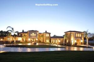 Naples Home Sales