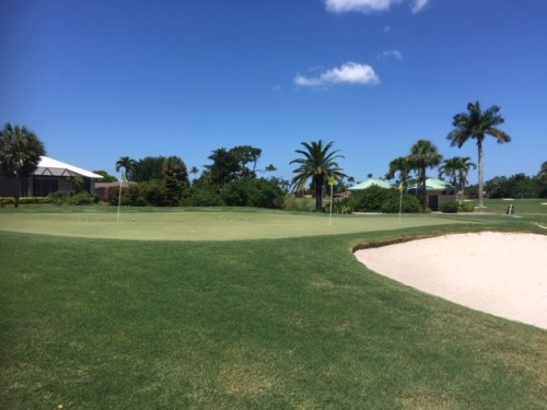 Marco Island Private Golf