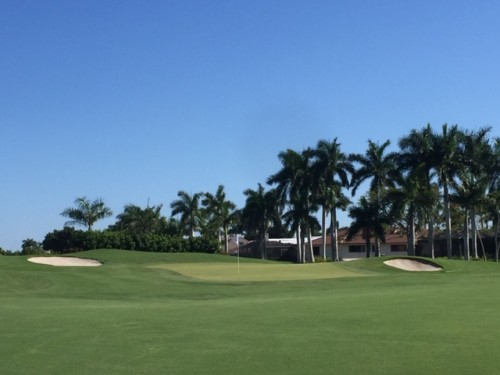 Marco Island Country Club Membership