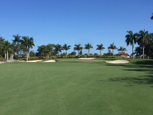 Island Country Club Marco