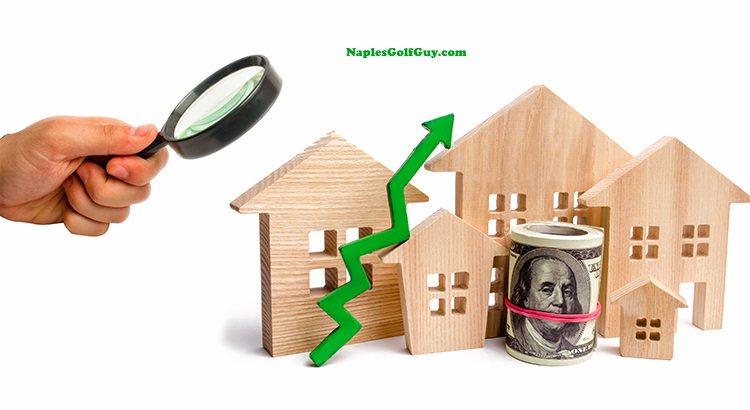 nationwide home prices