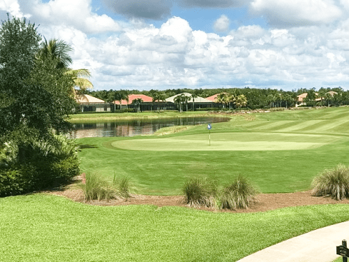 Plantation Golf Club Fort Myers