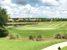 Plantation Home Pending Sale in Plantation Golf and Country Club in SWFL