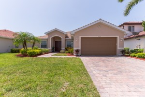 Valencia Open House at 1452 Birdie Drive