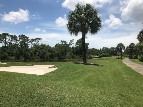 Crown Colony Country Club