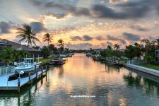 Marco Island August Homes Sold report