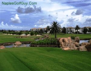 Naples Private Golf Club